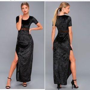 Lulus XL Formal Dress